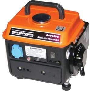Генератор бензиновый Профер GG950 (GG950DC)