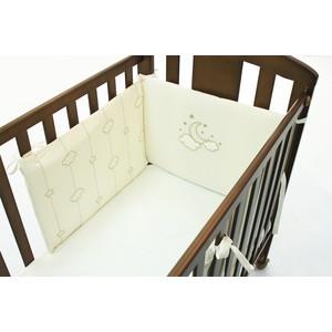 Фото - Бортик Funnababy Luna Elegant короткий для кровати 120*60 см удочка зимняя swd ice bear 60 см