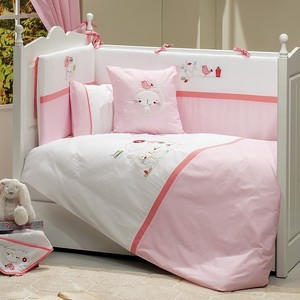 цены на Funnababy Tweet Home 5 предметов 120*60