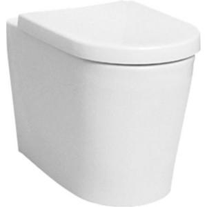 Унитаз приставной Vitra Nest без сиденья (5138B003-0075)