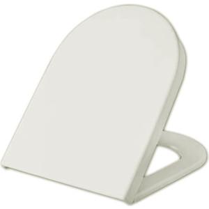 Сиденье микролифт Vitra Nest (89-003-009) смеситель для ванны vitra nest trendy a42227exp