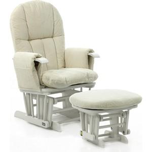 Кресло-качалка Tutti Bambini Daisy GC35 White/cream