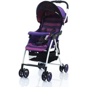 Коляска трость Aprica Magical Air фиолетовый 92576