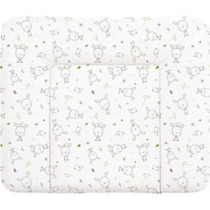 Матраc пеленальный Ceba Baby 70*85 см мягкий на комод Dream Roll-over white W-134-903-100 joyda m200y 16w 1400lm 3200k 70 smd 2835 led warm white light ceiling lamp white ac 85 260v