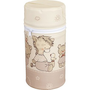 Сумка-термос Ceba Baby Mini Ducklings brown W-002-050-120