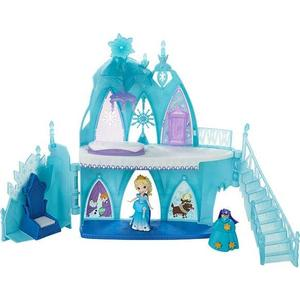 Фотография товара игровой набор Hasbro Disney Princess набор для маленьких кукол Холодное сердце (573938)