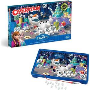 Фотография товара игрушка Hasbro Games Операция Холодное сердце (573944)