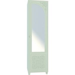 Стеллаж Compass СО-13 правый зеркало мята салат шагрень orient часы orient sw03002w коллекция dressy elegant ladies