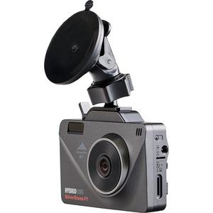 Видеорегистратор SilverStone F1 HYBRID UNO hybrid video watermarking