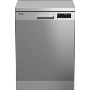 Посудомоечная машина Beko DFN 29330X посудомоечная машина beko dis 15010