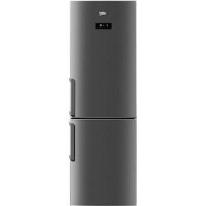 beko rcnk 320e21 x Холодильник Beko RCNK 321E21X