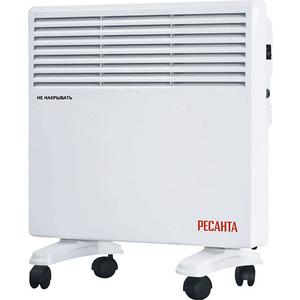 Обогреватель конвекторный Ресанта ОК-1000Е (LED) обогреватель конвекторный ресанта ок 1500д lcd