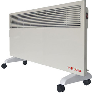 Обогреватель конвекторный Ресанта ОК-2500Д (LCD) обогреватель конвекторный ресанта ок 1500д lcd