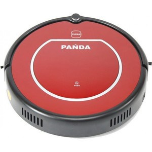 ������� Panda X600 Pet Series Red