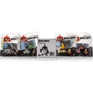 Игрушка Angry Birds набор из 4 сердитых птичек (90509)
