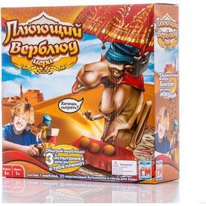 Игра Fotorama Fotorama Плюющий верблюд интерактивная (791C) игра донеси и не разбей fotorama