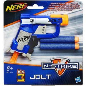 Игрушка Hasbro Nerf Элит Джолт бластер (A0707)