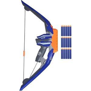 Игрушка Hasbro Nerf Элит Лук бластер (B5574) nerf бластер элит лук