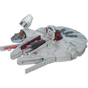 Фотография товара игрушка Hasbro Флагманский космический корабль Звездных войн (B3678) (574288)