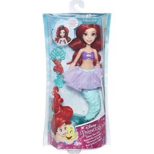 Кукла Hasbro Куклы Принцессы для игры с водой в ассортименте (B5302)