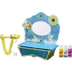 Игровой набор Hasbro Dohvinci для творчества Стильный туалетный столик Холодное Сердце (B5512) набор для творчества dohvinci стильный туалетный столик