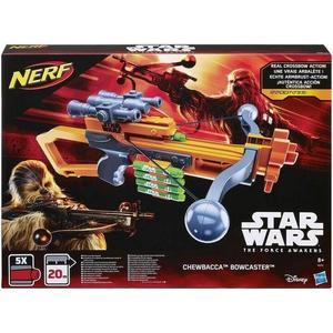 Игрушка Hasbro Бластер сообщника повстанцев Звездных войн (B3172)