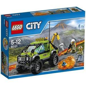 ������� Lego ����� �������� �������������� �������� (60121)