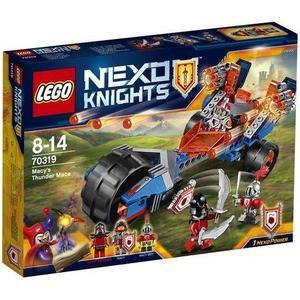 ������� Lego ����� ������������ ������ ����� (70319)