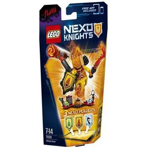 Игрушка Lego Нексо Флама - Абсолютная сила (70339)