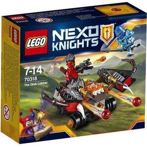 Игрушка Lego Нексо Шаровая ракета (70318)