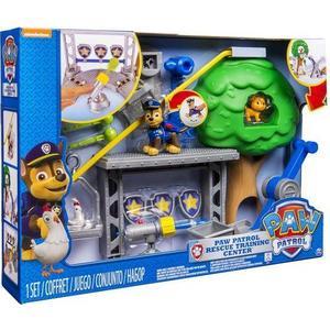 Игрушка Paw Patrol Игровой набор тренировочный центр (16621) игрушка paw patrol zuma