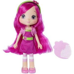 Фотография товара игрушка The Bridge Шарлотта Земляничка Кукла Малинка 15 см (12273) (574452)