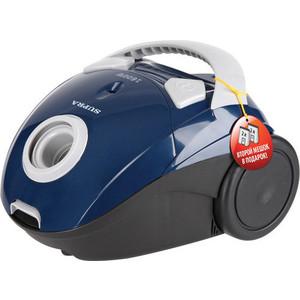 Пылесос Supra VCS-1601 Blue пылесос rolsen t 3060tsf blue