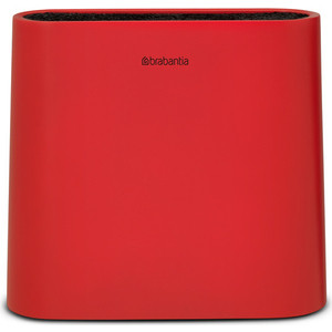 Подставка для ножей Brabantia Tasty colours (108129) лопатка для торта brabantia tasty colours 106460