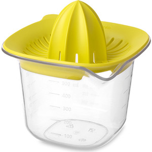Мерный стакан/соковыжималка Brabantia Tasty colours (110085) терка brabantia tasty colours 110108