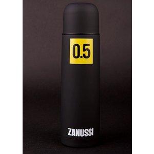 Термос черный 0.5 л Zanussi Cervinia (ZVF21221DF) термос zanussi 0 8л черный