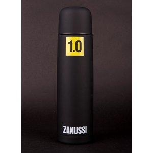 Термос черный 1.0 л Zanussi Cervinia (ZVF51221DF) термос zanussi 0 8л черный