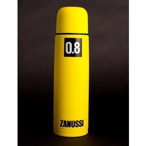 Термос желтый 0.8 л Zanussi Cervinia (ZVF41221CF)