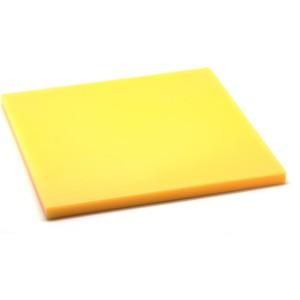 Разделочная доска 35x35x1.9 см Zanussi желтая (ZIH31110BF)
