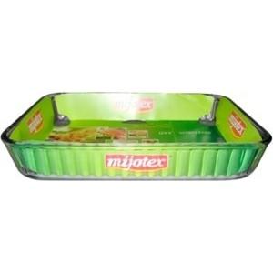 Форма для запекания прямоугольная 2.6 л Mijotex Appetite (PL25)