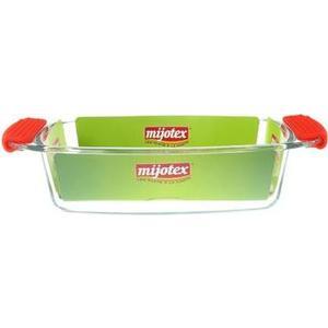 Форма для запекания прямоугольная 1.5 л Mijotex Appetite (PS1)