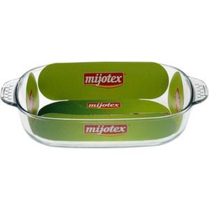Форма для запекания прямоугольная 2.4 л Mijotex Appetite (PLH5)