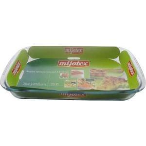 Форма для запекания прямоугольная 2.9 л Mijotex Appetite (PL4)