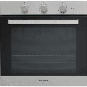 Электрический духовой шкаф Hotpoint-Ariston FA3 230 H IX/HA hotpoint ariston hbd 1201 3 sb nf h