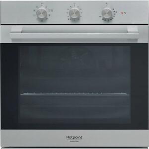 Электрический духовой шкаф Hotpoint-Ariston FA5 834 H IX/HA духовой шкаф hotpoint ariston fit 804 h ow ha бежевый