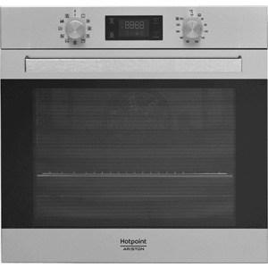 Электрический духовой шкаф Hotpoint-Ariston FA5 844 H IX/HA сковорода вок pyrex gusto 28 см