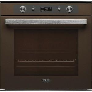 Электрический духовой шкаф Hotpoint-Ariston FI7 861 SH CF/HA духовой шкаф hotpoint ariston fi7 861 sh cf ha brown