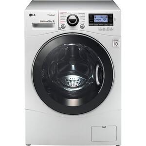 Стиральная машина LG FH495BDS2 стиральная машина lg fh0b8ld6