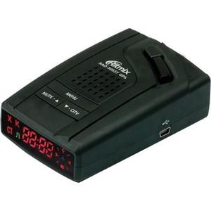 Радар-детектор Ritmix RAD-505ST GPS цены онлайн