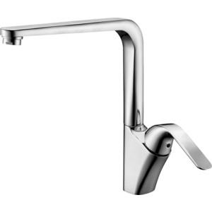 Смеситель Elghansa Kitchen для кухни, хром (5605976) смеситель для ванны коллекция hezerley 5365246 однорычажный хром elghansa эльганза